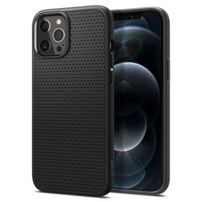 เคส SPIGEN iPhone 12 Pro Max Liquid Air