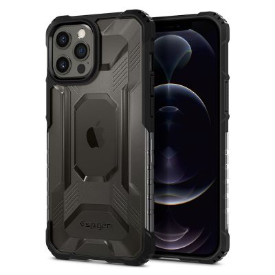 เคส SPIGEN iPhone 12 Pro Max Nitro Force