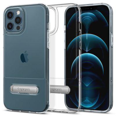 เคส SPIGEN iPhone 12 Pro Max Slim Armor Essential S