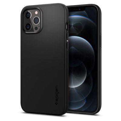เคส SPIGEN iPhone 12 Pro Max Thin Fit