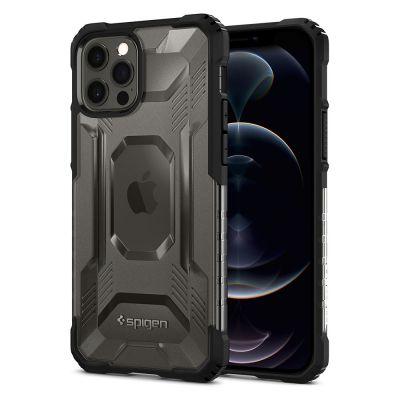 เคส SPIGEN iPhone 12 Pro/12 Nitro Force