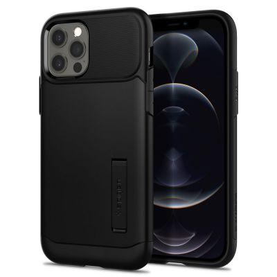 เคส SPIGEN iPhone 12 Pro / 12 Slim Armor