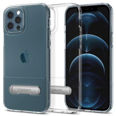 เคส SPIGEN iPhone 12 Pro / 12 Slim Armor Essential S