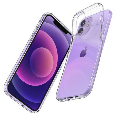 เคส SPIGEN iPhone 12 Pro / 12 Crystal Flex