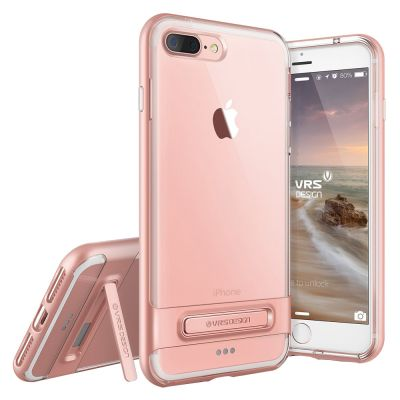 VRS DESIGN iPhone7 Plus Crystal Bumper