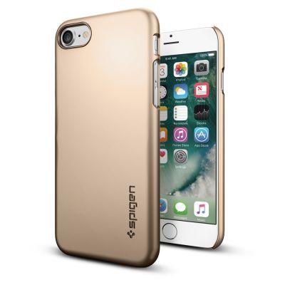 เคส SPIGEN iPhone SE (2020) | 7 Thin Fit