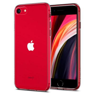 เคส SPIGEN iPhoneSE (2020) | 8 | 7 Liquid Crystal