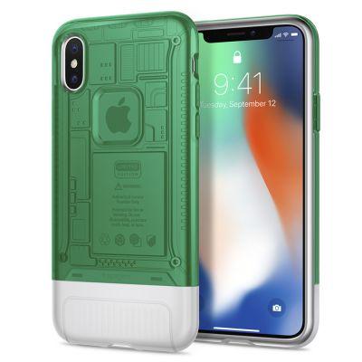 เคส SPIGEN iPhone X Limited Edition Classic C1