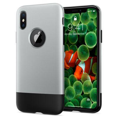 เคส SPIGEN iPhone X Limited Edition Classic One