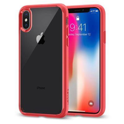 เคส SPIGEN iPhone X Ultra Hybrid