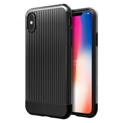 เคส VRS DESIGN iPhone X Shine Coat