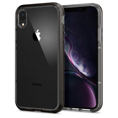 เคส SPIGEN iPhone XR Neo Hybrid Crystal