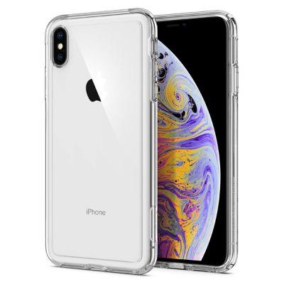 เคส SPIGEN iPhone XS Max Crystal Hybrid