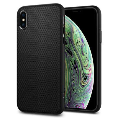 เคส SPIGEN iPhone XS Liquid Air