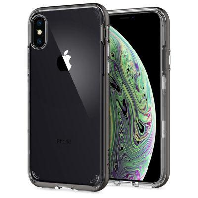 เคส SPIGEN iPhone XS Neo Hybrid Crystal