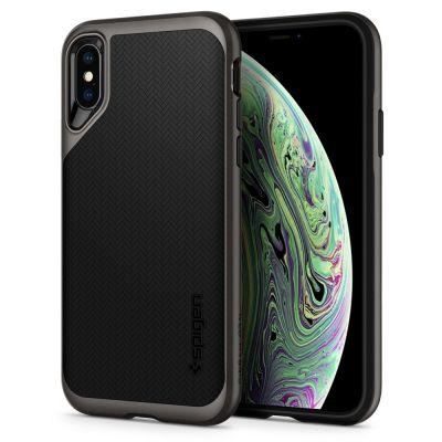 เคส SPIGEN iPhone XS Neo Hybrid