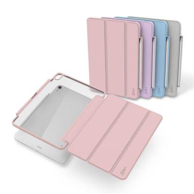 เคส LAB.C iPad Air4-Macaron Case-Clear