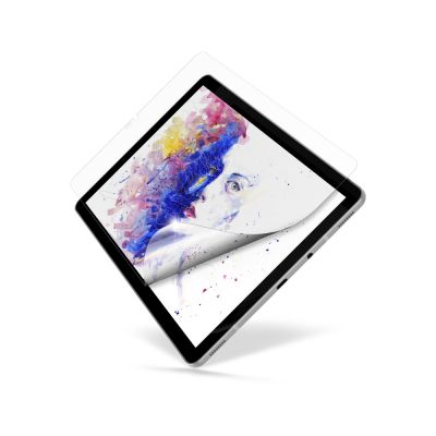 "ฟิล์ม LAB.C iPad Air4 (iPad Pro 11"" 2nd/1st Compatible) Anti-Bacterial Sketch Film"