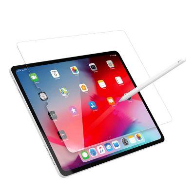 """ฟิล์มกระจก LAB.C iPad Pro (12.9"""") 2020 l 2018 Diamond Glass [0.3mm]"""