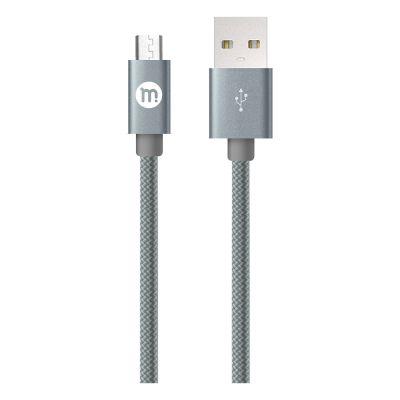 สายชาร์จ MOBISTER Cable [Micro USB]