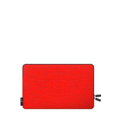 """กระเป๋า LAB.C Pattern Pouch 11"""""""