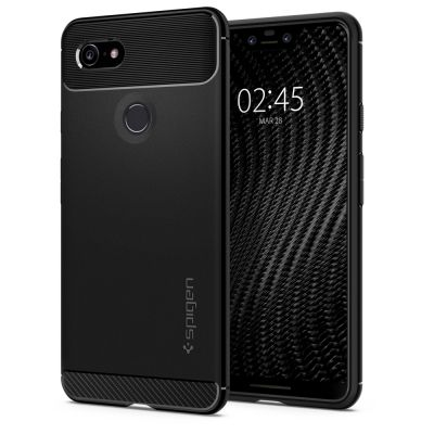 เคส SPIGEN Pixel 3 XL Rugged Armor