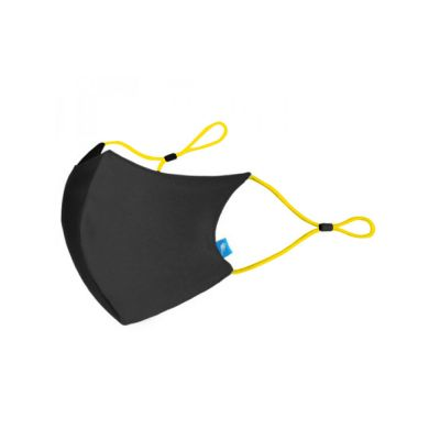 หน้ากาก ROSSO Fabric Mask Cool X - Freesize