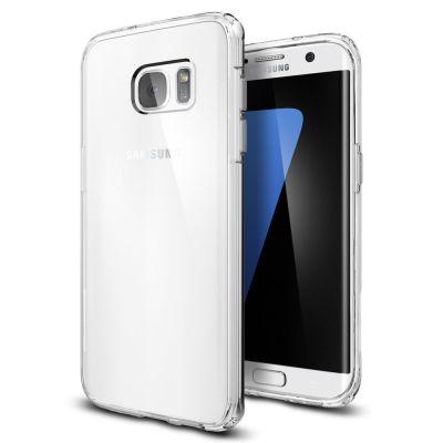 เคส SPIGEN Galaxy S7 Edge Ultra Hybrid