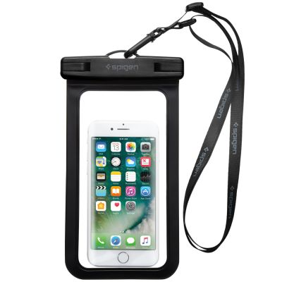 ซองกันน้ำ SPIGEN Velo A600 Universal Waterproof Phone Case